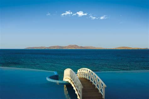 Steam Bath Shower mykonos rooms romantic sea view in mykonos island greece