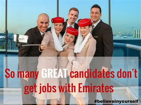 Why Do You Want To Join Cabin Crew by Get A As Emirates Cabin Crew