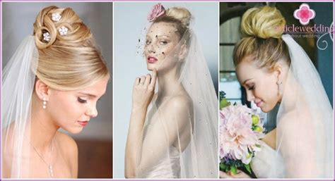 Wedding Hairstyles With Ringlets by Wedding Hairstyles 2015 With Veil And Flowers With Curls
