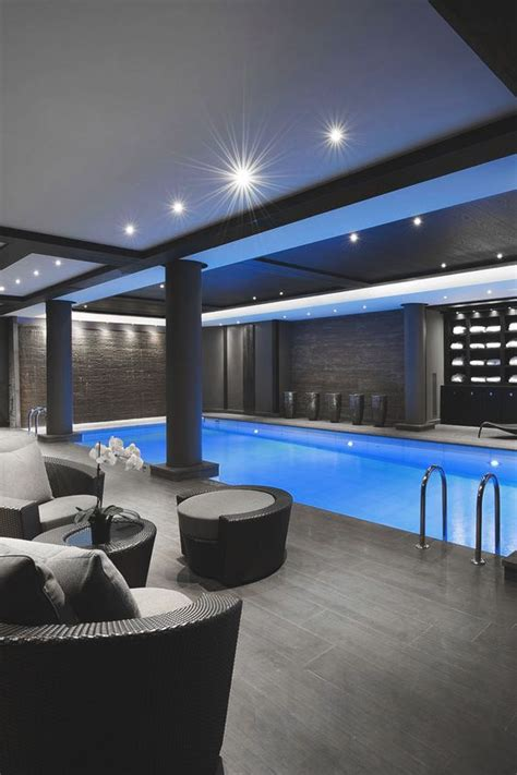 three indoor pool considerations for next your custom why you should consider an indoor pool luxury living homes