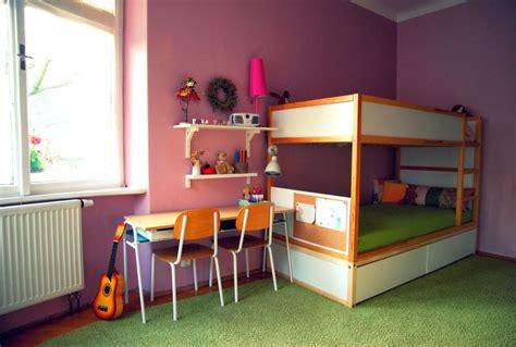 Ikea Kura Bunk Bed Kid Friendly Diys Featuring The Ikea Kura Bed