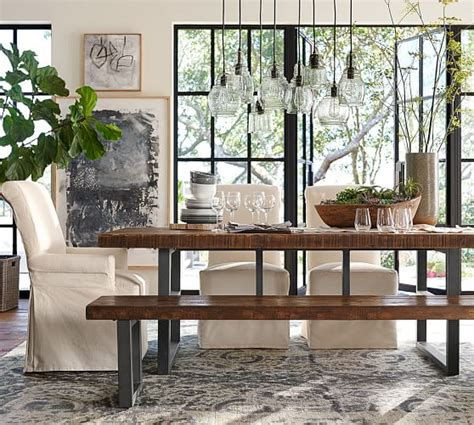 pottery barn comfort chair pottery barn dining furniture sale 25 off dining tables