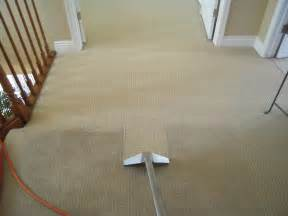 how water extraction works for your carpet cleaning