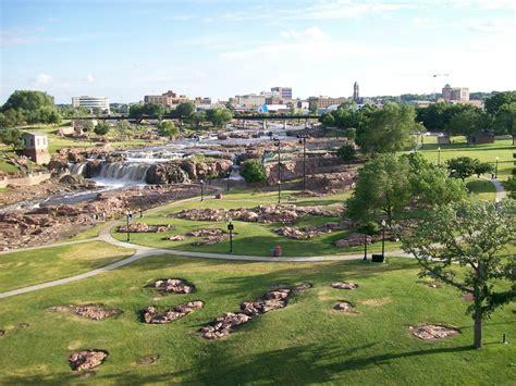 garden sioux falls sd panoramio photo of falls park 4 sioux falls sd