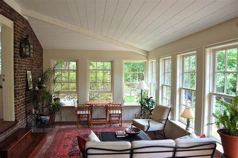 Sunroom Window Designs Interior Sunroom Windows 35 58 X 64 7 8 Via Gulfshore