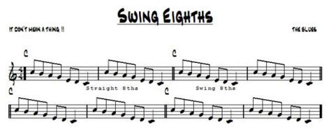 characteristics of swing music louis armstrong