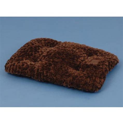 snoozzy cozy comforter precision snoozzy cozy comforter chocolate dog bed at