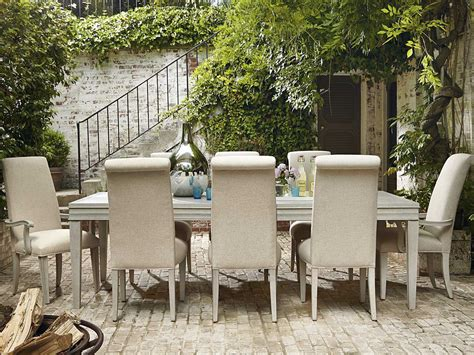 universal furniture california hollywood hills dining set universal furniture california malibu dining set uf476653set