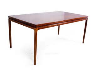 antiques atlas mid century dining table in rosewood by