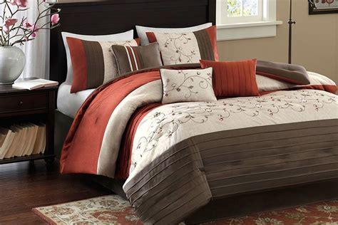 7 piece queen comforter set serene 7 piece queen comforter set at gardner white