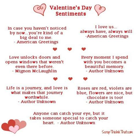 1000 ideas about valentines day card sayings on