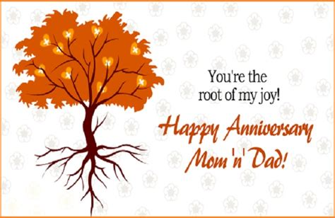 Wedding Anniversary Wishes Quotes For Parents by Marriage Anniversary Wishes To Parents