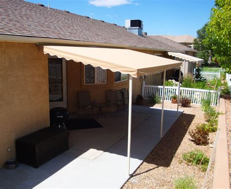 Canvas Patio Awnings by Residential Awnings Canvas Products