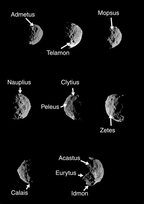 name the largest moon of saturn cassini legacy 1997 2017 phoebian explorers 2