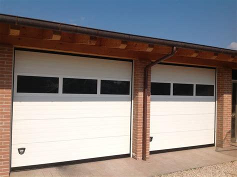 porta garage sezionale prezzi detrazione fiscale 50 porte garage portoni sezionali e