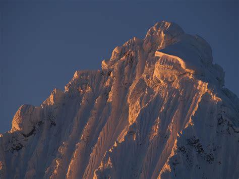 Expedition 6356m abschlussexpedition in der cordillera blanca david hefti