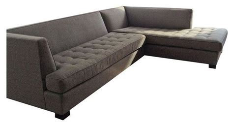gold sectional mitchell gold bob williams jordan sectional sectional