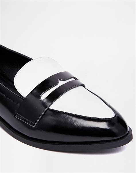 Black And White Flat Shoes black and white flat shoes for 28 images 2016 slides