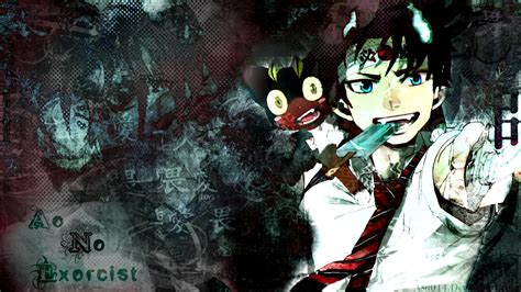 anime wallpaper blue exorcist blue exorcist wallpaper and background image 1500x844