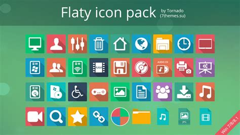 themes for windows 8 1 with icons 19 windows 10 icon pack images icon pack windows 10