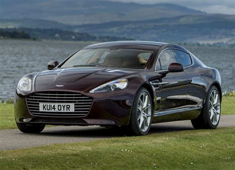 2015 aston martin rapide 2015 aston martin rapide is here and its faster