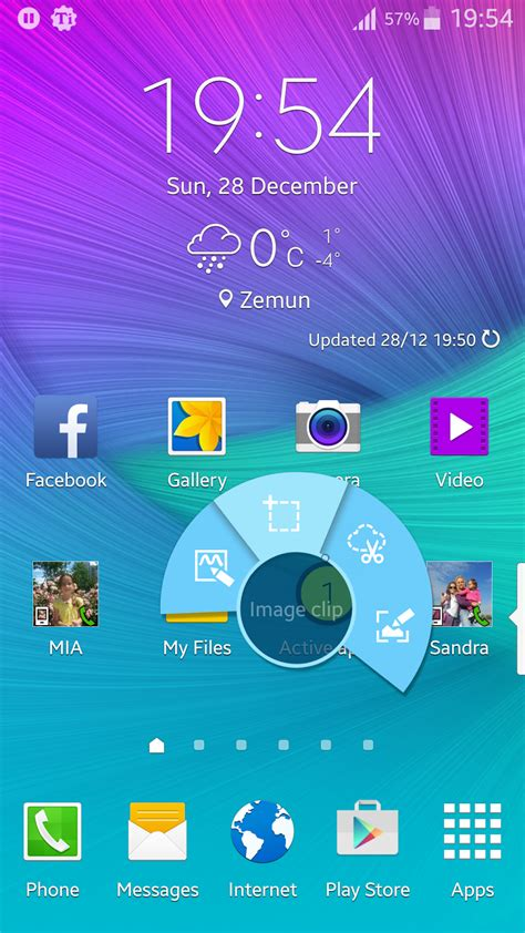 themes and apps note 2 xda mod note4 custom aircommand 2 samsung galaxy note 4