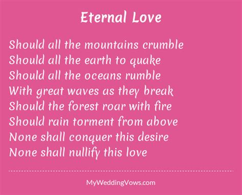 Wedding Vows Poetry wedding vows poems bible verses quotes auto design tech