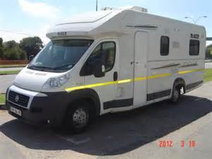 Fiat Ducato Motorhome For Sale Fiat Ducato Pacer Motorhome 2 3 Tdi For Sale In