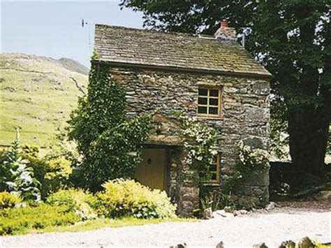cottages in the lake district cumbria and the west