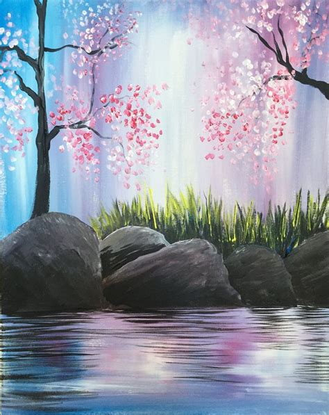 paint nite the tree 17 best images about canvas painting ideas on