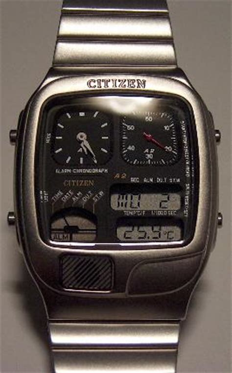 Jual Thermometer Citizen manufacturer citizen