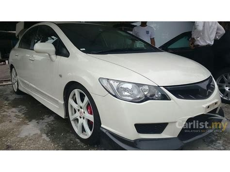 car engine manuals 2009 honda civic seat position control honda civic 2009 type r 2 0 in kuala lumpur manual sedan white for rm 135 000 3059713 carlist my
