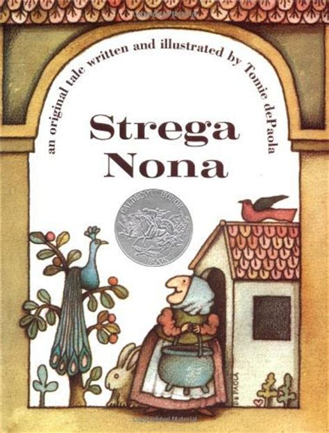 strega nona s magic lessons a strega nona book books googoogallery strega nona