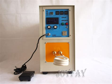 induction heating llc aliexpress buy 15kw 30 80 khz high frequency induction heater furnace lh 15a induction