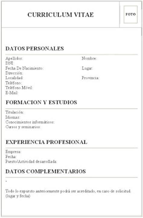 Modelo De Curriculum Vitae Zonajobs Modelo De Curriculum Vitae Zonajobs Modelo De Curriculum Vitae