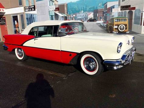 1956 oldsmobile 88 convertible 1956 oldsmobile rocket 88 convertible for sale