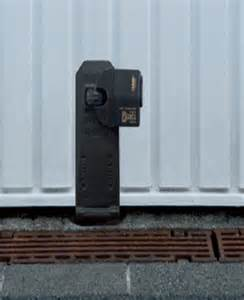 securiser porte de garage basculante comment s 233 curiser sa porte de garage des cambriolages le