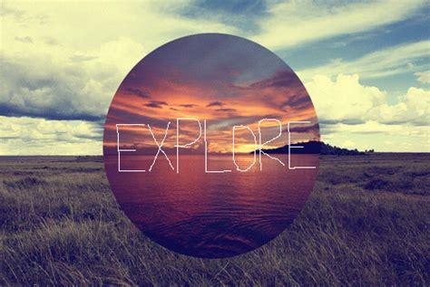 Go Explore time s up go explore happy impermanence