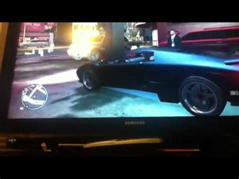 Gta 4 Cheats For Lamborghini Gta Iv Xbox 360 Where To Find And A Lamborghini