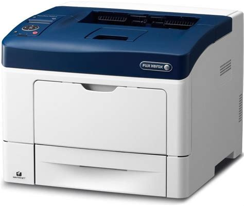 Fuji Xerox Docuprint P355 D fuji xerox docuprint dpp355d mono laser network duplex printer computer alliance