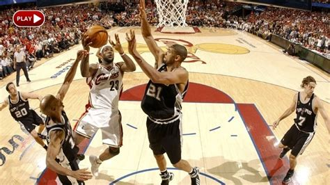 2007 Mba Finals by Spurs Playoffs Central The Official Site Of The San