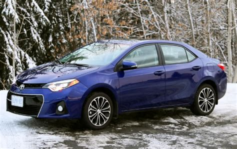 toyota united states 2018 toyota corolla s review and price united states 2