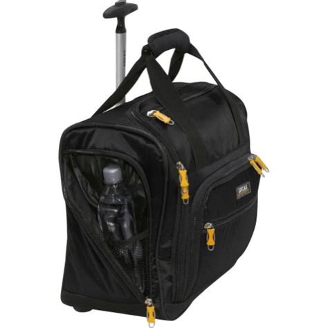 Exclusif Backpak Tas Exclusif Unisex Rhinoceros lucas wheeled the seat cabin bag exclusive black luggage bags