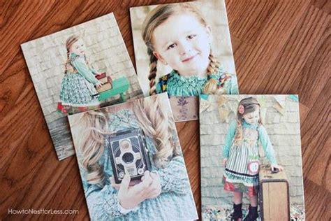 Decoupage Project - cool diy decoupage projects