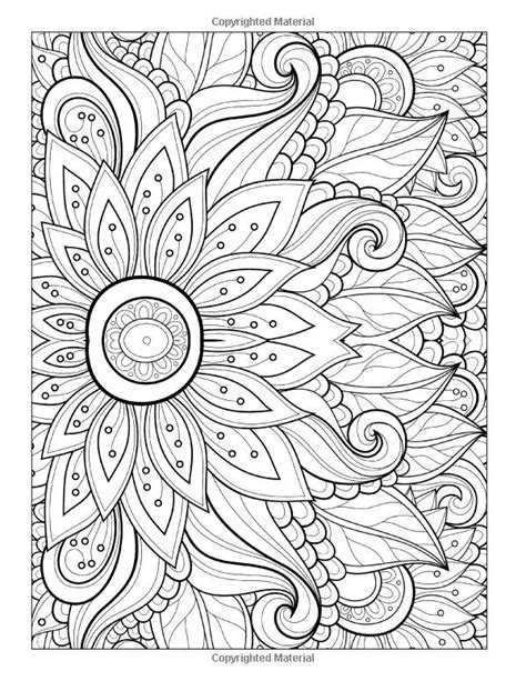 coloring ideas marvellous ideas flower coloring pages free printable