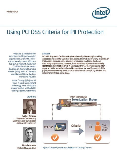 pci dss made easy 2017 pci dss 3 2 edition 2017 revision books using pci dss criteria for pii protection bankinfosecurity