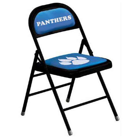 ki frs704d u team logo folding chair