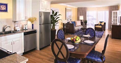 1 bedroom suites in orlando fl one bedroom king suite at parc soleil by hilton grand