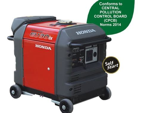 honda portable genset eu 30is invertors ups