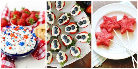 19 best 4th of july appetizers recipes for fourth of